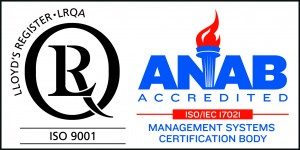 ISO9001 AND ANAB COL